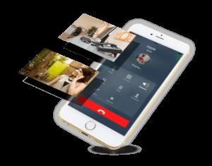 Linkus Softphone Client